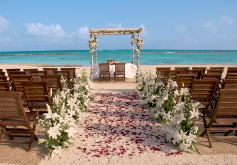 grand velas riviera maya weddings