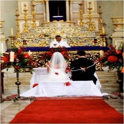 Dating and marriage rituals in spain