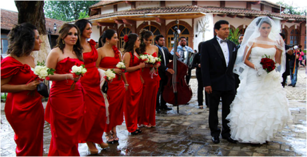 MEXICO\'S WEDDING rituals and traditions ...