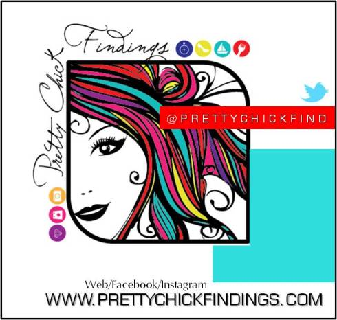PRETTY CHICK FINDINGS COM prettychickfindings social